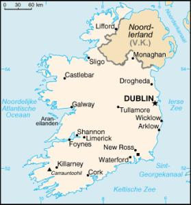 Kaart_Ierland