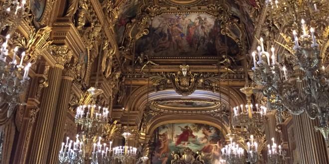 Tips weekendje weg Parijs