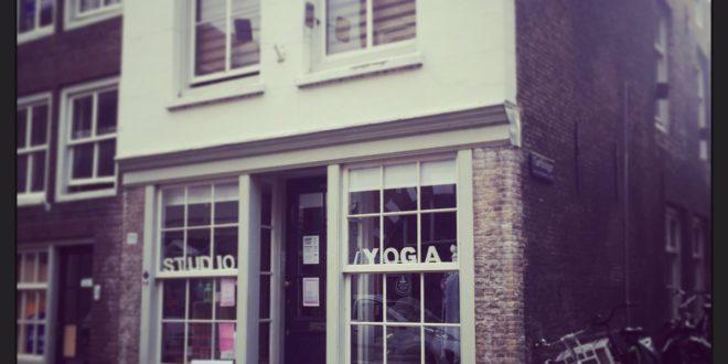 Yoga in Dordrecht