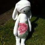 Lalylala konijn