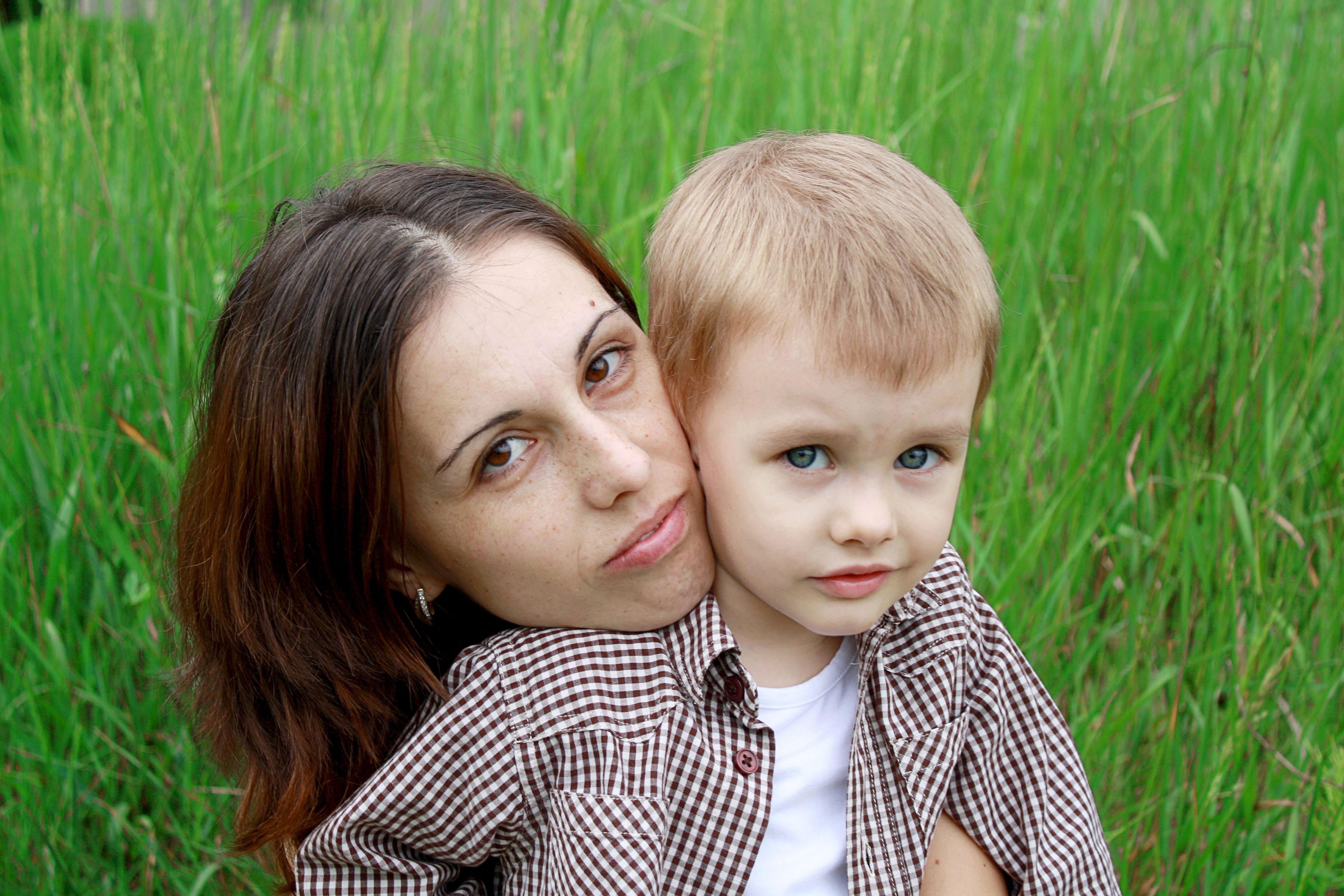 Carrière en kinderen; loopbaanmoeder?