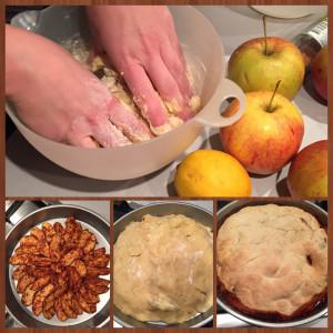 tarte tatin taart maken