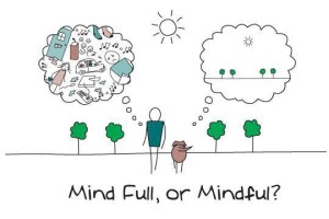Mindfull-or-mind-full