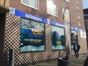 Souldivers Rotterdam