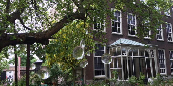 Huis van Gijn in Dordrecht